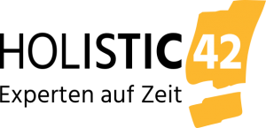 Holistic42 Logo