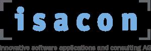 isacon Logo