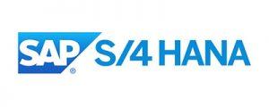 SAP S4HANA Logo