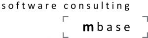 mbase Logo